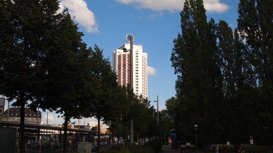 Leipzig guide