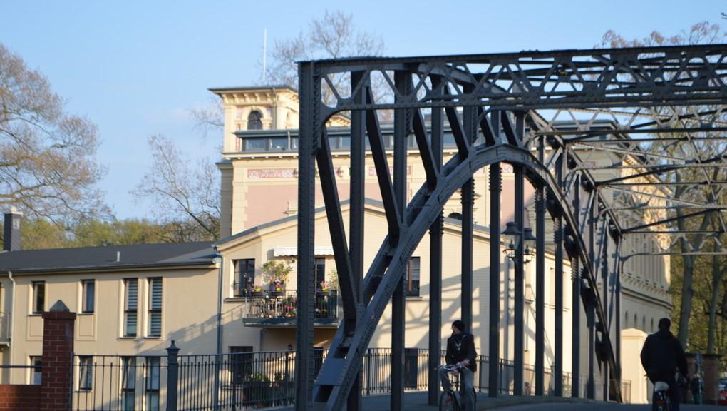 Nonnenbrücke