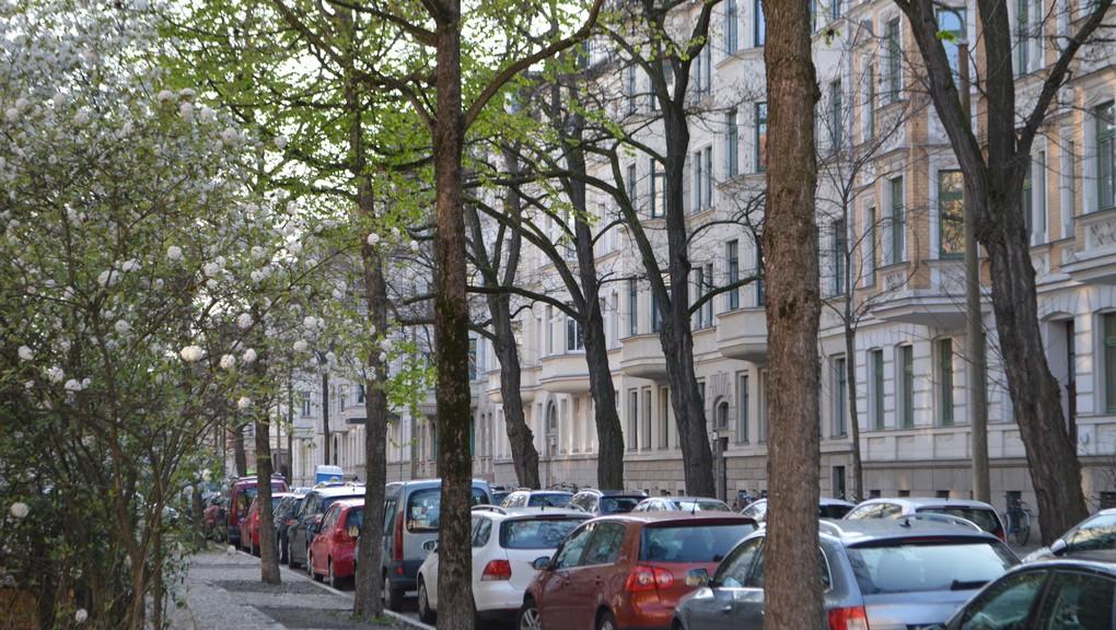 Brockhausstraße