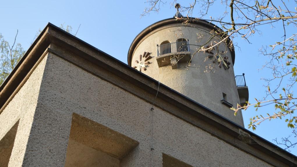 Bethanienkirche