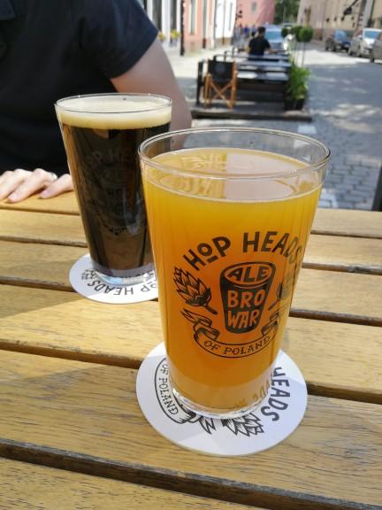Beergasm! (Photo: Chrissy Orlowski)