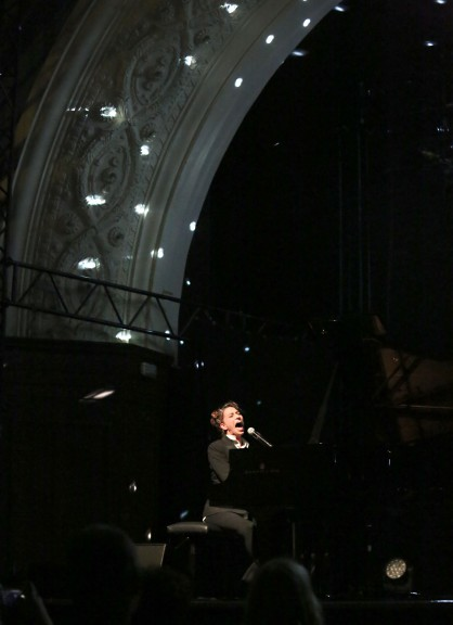 Palmer at Leipzig