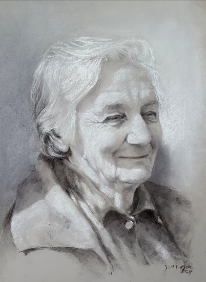 Ellen Stegers Kohle